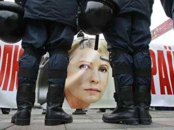 Тимошенко объявила бессрочную голодовку, требуя ассоциации Украины и ЕС