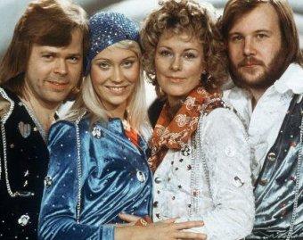 Легендарная группа ABBA может воссоединиться в 2014 году