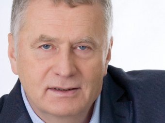 Жириновский назвал Полонского эксгибиционистом