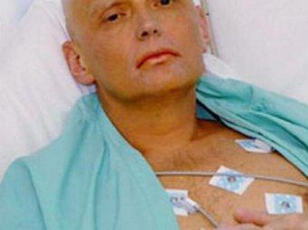 СМИ: Литвиненко сообщал MI6 секретную информацию о главном союзнике Путина