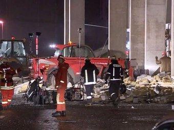 Обрушение ТЦ в Риге: отказ от иностранной помощи вызвал бурю негодования
