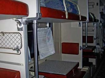 РЖД планирует полностью отказаться от плацкартных вагонов