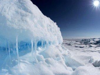 Учёные: глобальное потепление началось из-за людей ещё тысячу лет назад