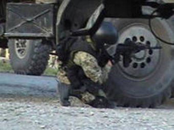 В ходе спецоперации в пригороде Махачкалы ликвидировано трое боевиков