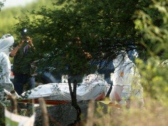 В Мексике зверски убита семья свидетелей Иеговы из восьми человек