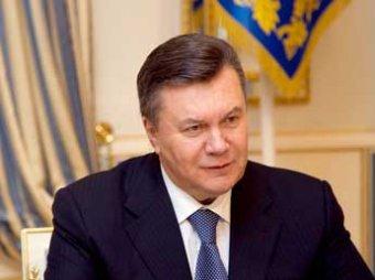 Янукович пожаловался руководству Литвы на шантаж со стороны России