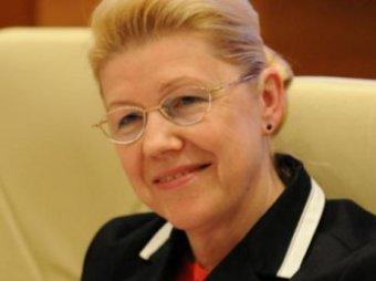 Депутат Мизулина потребовала запретить суррогатное материнство