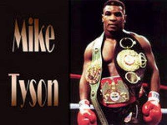 Шокирующее признание Майка Тайсона: победам на ринге он обязан кокаину и укусам