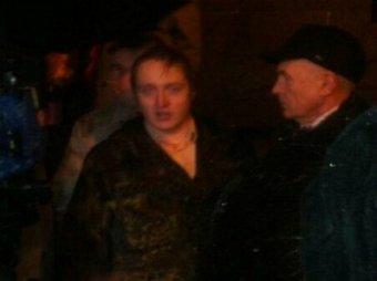 Арестованы 25 человек на несанкционированной акции на станции метро «Баррикандная» в Москве