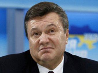 Обаму просят наказать Януковича и запретить ему въезд в ЕС и США