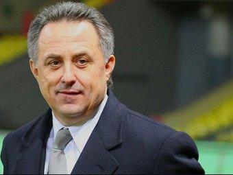 Мутко оценил шансы сборной России на играх в Сочи