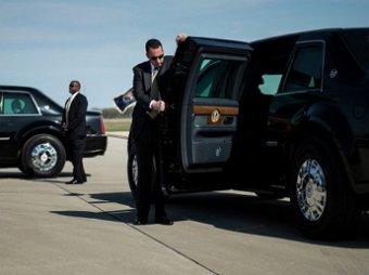 Агенты Секретной службы США обвиняются в сексуальных извращениях
