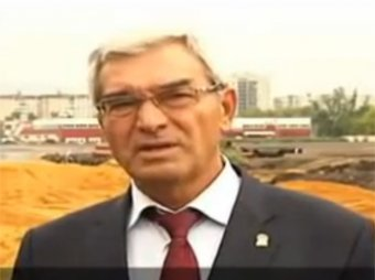 Мэр Липецка стал звездой Рунета после интервью о ремонте дороги