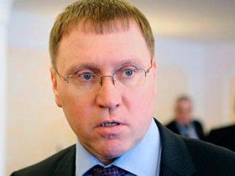 Заммэра Ярославля арестован на два месяца
