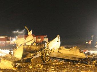 МАК сообщил результаты расшифровки «черных ящиков» разбившегося Boeing
