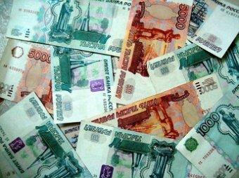 Налетчики ограбили отделение Сбербанка на 627 тыс. руб.