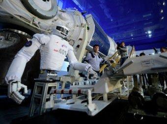 Российские ученые создали антропоморфного робота для работы на МКС