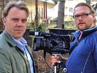 Новый скандал вокруг Олимпиады-2014: норвежских журналистов трижды задержали в Сочи
