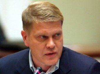 Иван Демидов уволен из Министерства культуры