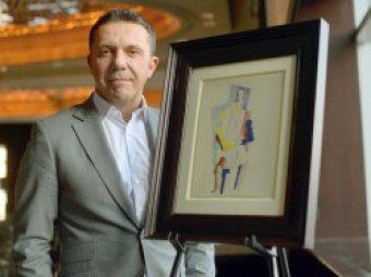 В США мужчина выиграл картину Пикассо в лотерею за 100$
