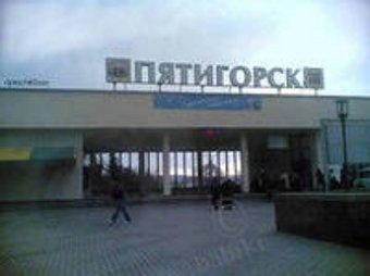 В связи со взрывом в Пятигорске в городе введено чрезвычайное положение