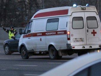 В Москве школьник умер после удара одноклассника