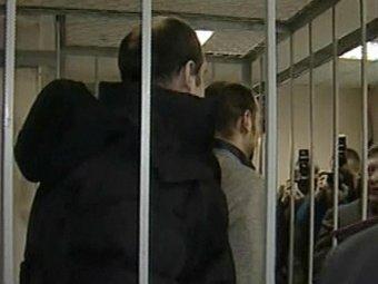 Два офицера МВД ограбили магазин в Москве