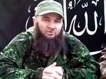 Канадская разведка: террорист Доку Умарова планирует атаковать объекты в Сочи