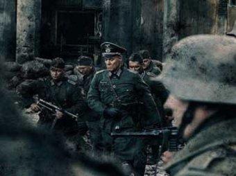 Фильм Бондарчука «Сталинград» проиграл битву за «Оскар»