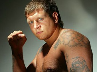 Александра Емельяненко сняли с очередного боя и посоветовали уйти из спорта