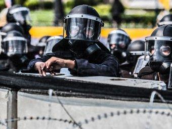 В Таиланде оппозиция возобновила штурм Дома правительства
