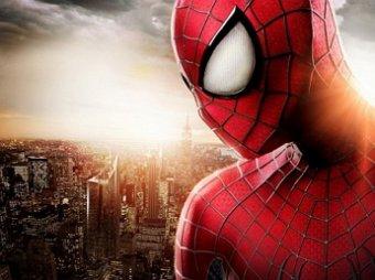 В сети появился первый трейлер фильма «Человек-паук: Высокое напряжение»