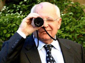 Министр иностранных дел ФРГ сообщил о смерти Михаила Горбачева