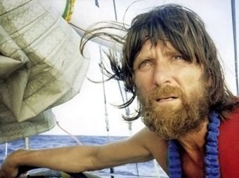 Федор Конюхов отремонтировал лодку и снова пытается покорить Тихий океан