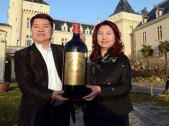 Во Франции разбился вертолет с китайским миллиардером на борту