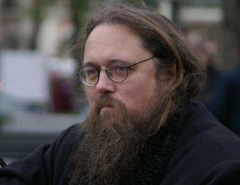 Протодиакон Кураев исключен из преподавателей духовной академии за эпатаж в блогосфере