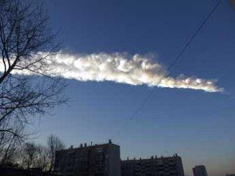 В США ученые смоделировали падение челябинского метеорита в 3D