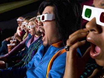 Житель Саратова засудил кинотеатр за слишком длинную рекламу