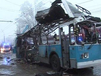 Новый теракт в Волгограде 30.12.13: взрыв в троллейбусе, 14 погибших (ФОТО, ВИДЕО)