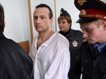 После критики Путина сельскому учителю Фарберу сократили тюремный срок до трех лет