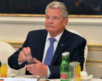 Президент Германии Гаук заявил о бойкоте Олимпиады в Сочи