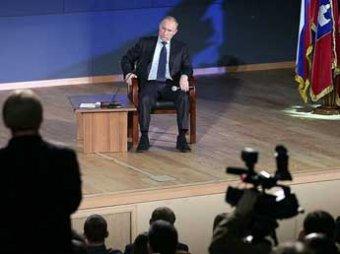 Путин назвал исторических деятелей, с кем хотел бы поговорить
