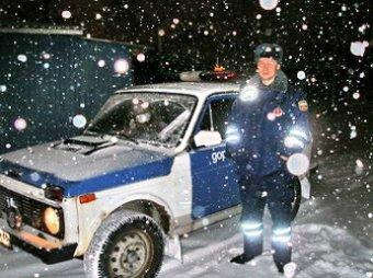 ДТП в Подмосковье: столкнулись сразу пять автомобилей, 1 человек погиб