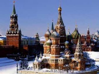 Путин утвердил список мероприятий, который можно проводить на Красной площади