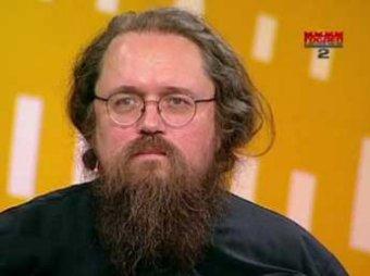 "Протодиакон Кураев объяснил свое увольнение влиянием ""голубого лобби"""