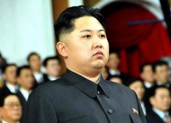 Лидер КНДР впервые появился на публике после казни его дяди
