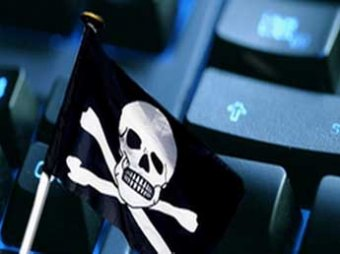 СМИ: антипиратский закон распространят на все, кроме музыки