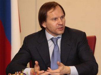 Во Франции грабители ранили и ограбили губернатора Красноярского края