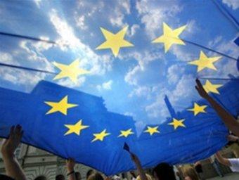 Еврокомиссия: возможность вступления Украины в ЕС исключена