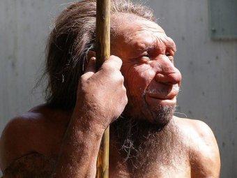 Учёные: люди болеют раком из-за неандертальцев
